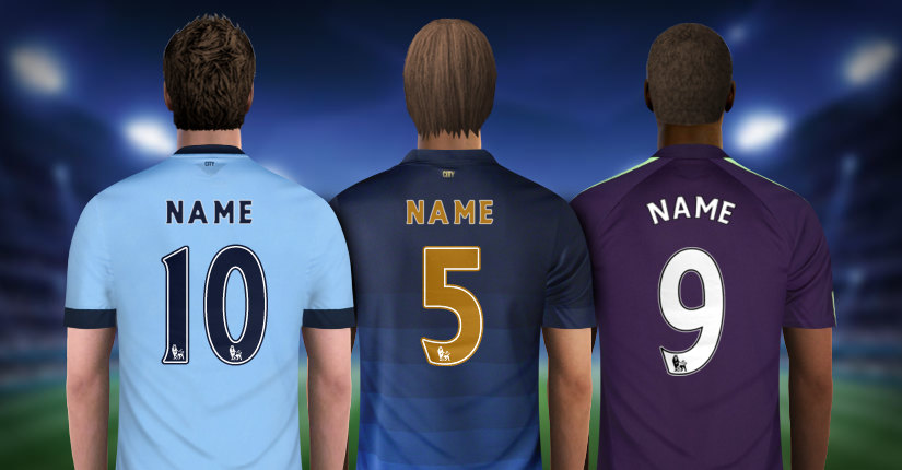 name man city - photo #17